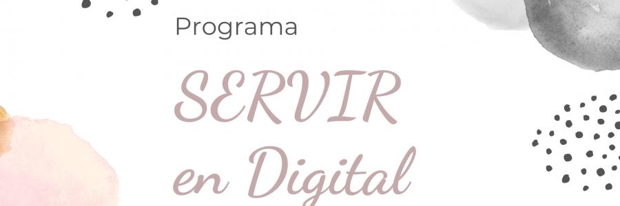 Servir en Digital